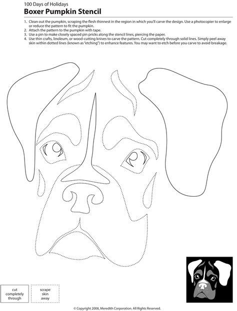 free pug pumpkin carving stencils 22 free pumpkin carving stencils breed specific treats happen