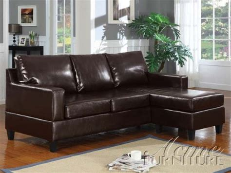 espresso colored leather sofa 100 awesome sectional sofas 1 000 2018