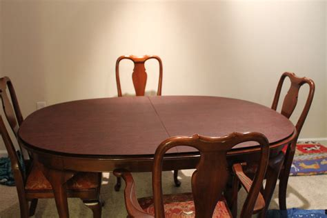 dining room table pads superior news table pads keep your looking like dining