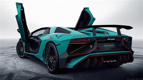 lamborghini aventador sv roadster driving first images of aventador sv roadster released drive safe and fast