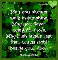 st s day crafts and facts day quotes blessing and happy
