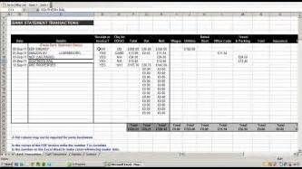 template accounts for small company accounting spreadsheet templates for small business