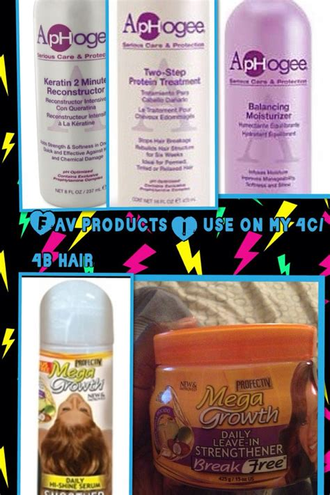 Hair Products For Type 4c Hair by My Favorite Hair Products For My 4b 4c Hair 4b 4c Hair