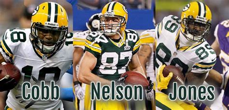 jordy nelson real name packers wr 2013 fantasy edition gridiron experts