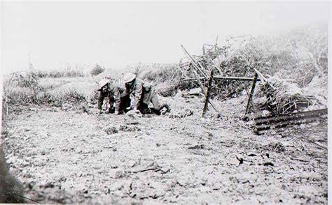 Cing La Grange Neuve by The Somme Royal Newfoundland Regiment In The World War
