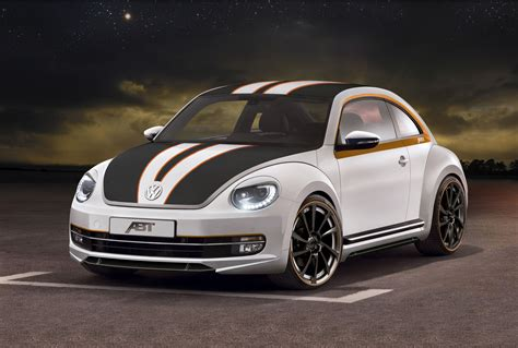 volkswagen beetle abt vw beetle car tuning