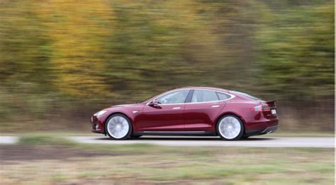 How Many Teslas Been Sold How Many Tesla Model S Electric Cars Were Built In 2012