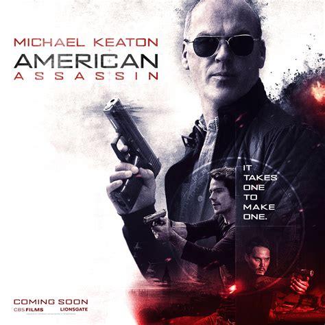 american assassin american assassin review norman kerr