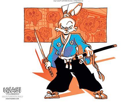Usagi Yojimbo Book 2 usagi yojimbo desktops comics