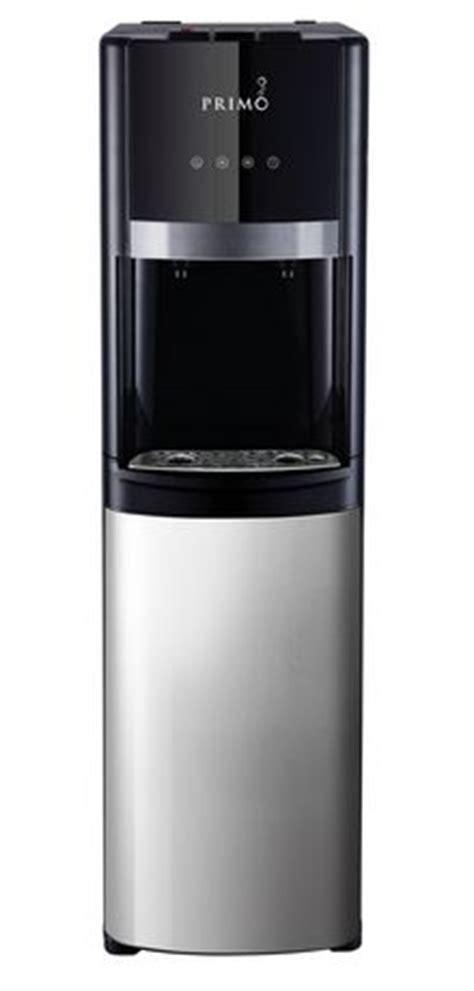 primo heavier  bottled water dispenser stainless steel