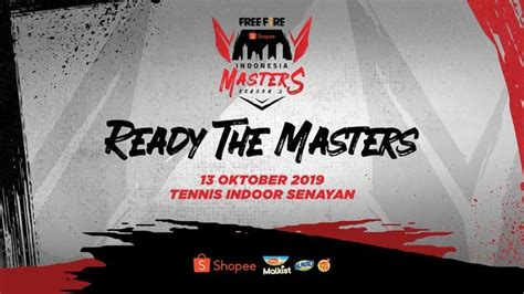 fire indonesia masters season  menuju kick