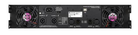 Power Lifier Dynacord remote bridge remote rc remote