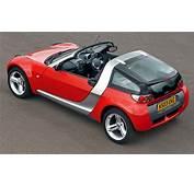 Smart Roadster 2002  Car Review Honest John