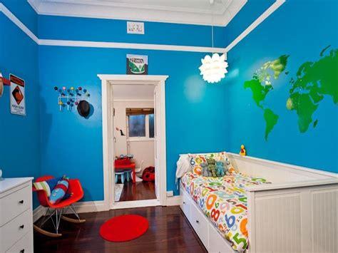 Colori Stanze Bambini by Tante Idee Per La Cameretta Dei Vostri Bambini Casa It