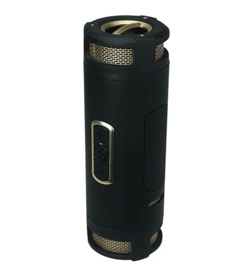Rugged Wireless Speaker by Boombottle Rugged Waterproof Wireless Bluetooth Speaker