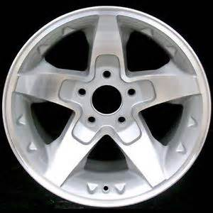 chevy s10 wheels 16 ebay