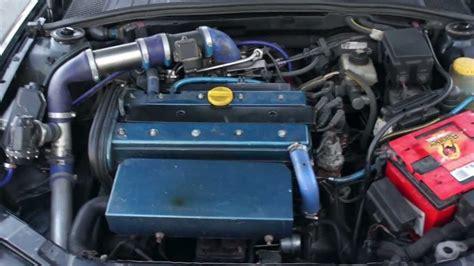 Vextra B 9 opel vectra b turbo benzyna