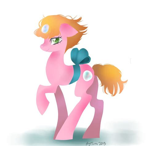 pearl pony pearl from steven universe as a pony by alystown on deviantart