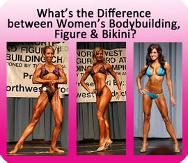 Chaise Goris 2012 Fall Show Standings Nw Natural Bodybuilding