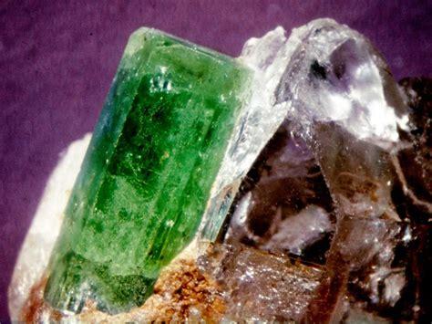 beryl emerald