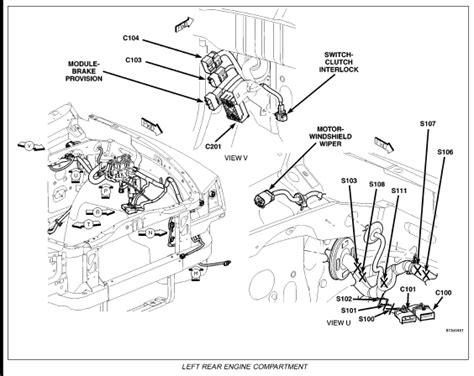 dodge dakota      install  electric trailer brake controller