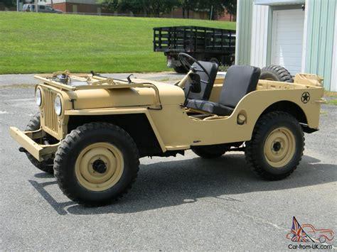 willys army jeep jeep willys cj 2a army like cj5 cj6 cj7 cj8 wrangler