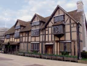 house pl shakespeare s birthplace
