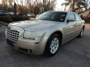 2006 Chrysler 300 Touring Edition 2006 Chrysler 300 Pictures Cargurus