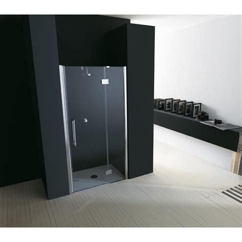 box doccia porta battente tamanaco box doccia nicchia porta battente epb43n