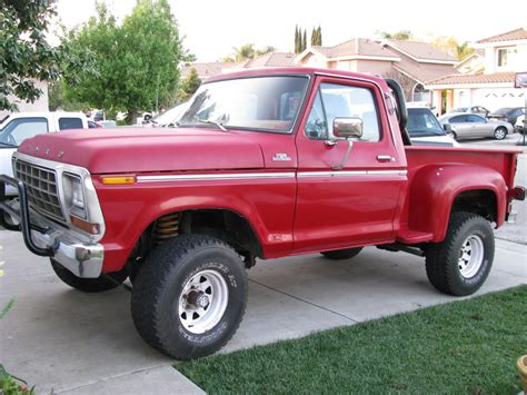 74 ford stepside pickup html autos post
