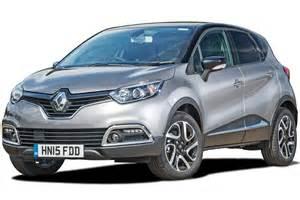Renault Captur Performance Renault Captur Review Ratings Design Features