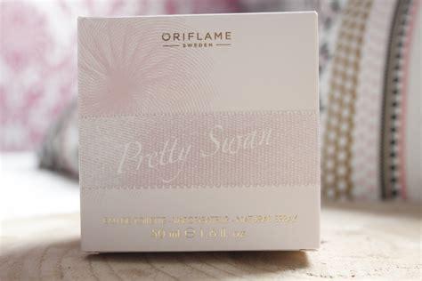 Parfum Oriflame Pretty Swan oriflame pretty swan parfum glamourmoes nl