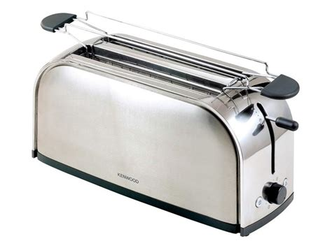 tostadora jumbo kenwood ttm130 broodrooster van kenwood ttm130