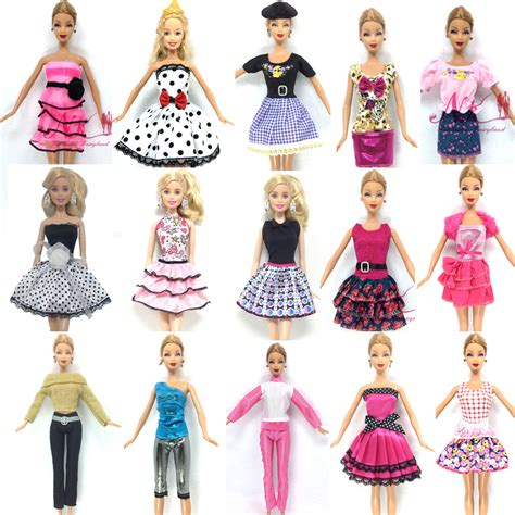 design doll clothes toy aliexpress com buy nk newest 5 piece lot super