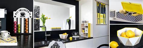 cuisine jaune et noir d 233 co cuisine graphique jaune et noir boutique en ligne