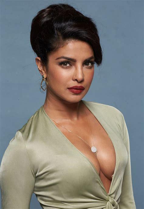 Priyanka Chopra – Baywatch Promotional Shoot 3rd Set Hawtcelebs