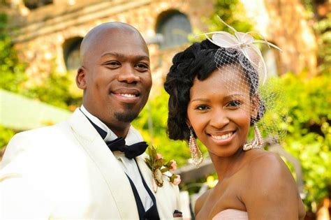Catholic Home Decor by Celebrity Wedding Generations Dineo And Phenyo Wedding