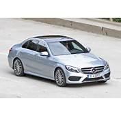 2015 Mercedes Benz C 180 W205 Versus 2014 W204  Autoevolution