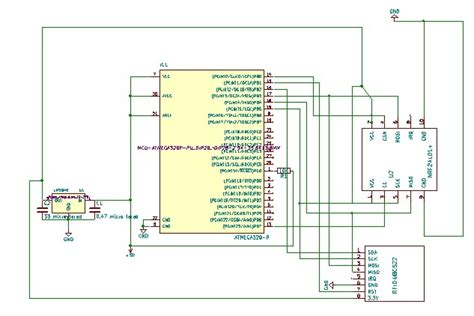 how to place a resistor in kicad kicad re arrange schema for one layer pcb layout kicad info forums