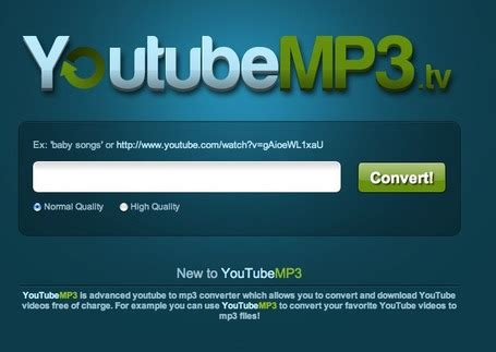 converter from youtube to mp3 online free youtube to mp3 converter online