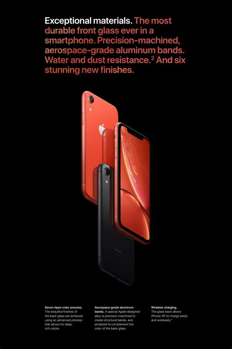 apple iphone xr features and reviews boost mobile