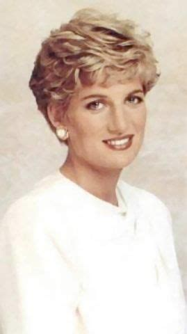 25 best ideas about princess diana hair on