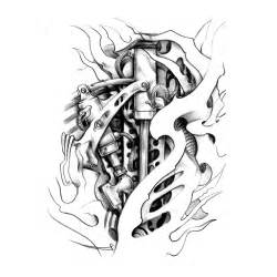 Zahnrad Tattoo Aufkleber by Online Kaufen Gro 223 Handel Sch 246 Ne Herz T 228 Towierungen Aus