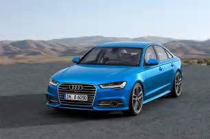 Audi 2016 S6 2016 Audi S6 Iii Pictures Information And Specs