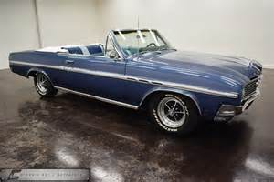 64 Buick Skylark Convertible 1964 Buick Skylark Convertible For Sale Classic Car