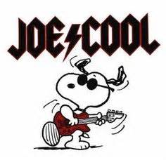 Gitar Rock You S 327 Snoopy snoopy joe cool clipart best