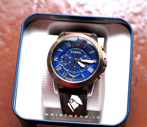 Fossil Fs5300 Grant Sport Chronograph Jam Tangan Pria Original jual jam tangan wanita original kaskus jualan jam tangan