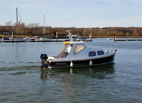 speed boat nelson bay rare to see for sale 18ft halmatic nelson motor boat in