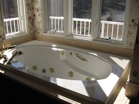 Garden Bathroom Ideas by Garden Bathtub Soaking Tub Designs Pictures Ideas Tips