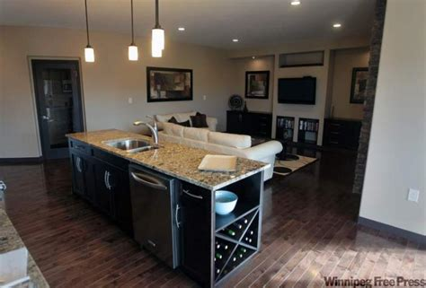 10 foot kitchen island it s all winnipeg free press homes